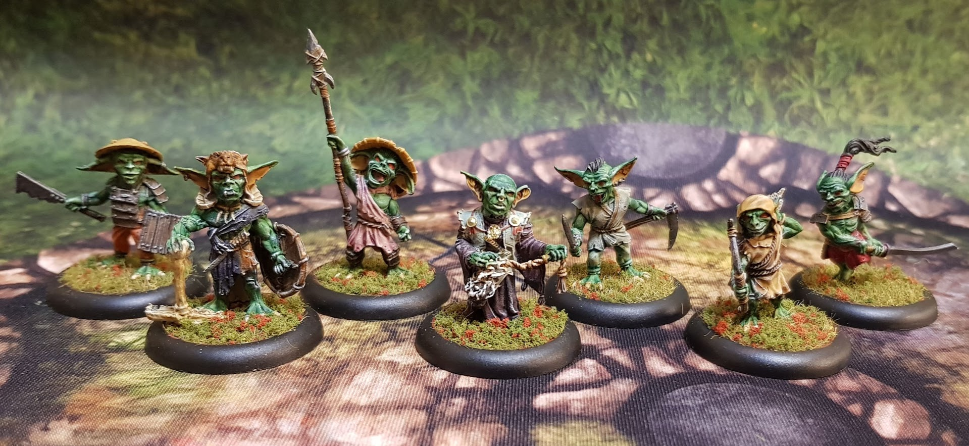 Savage Wave Starter Set